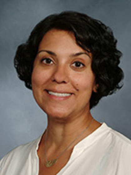 Profile Photo of Anna Salajegheh, M.D.