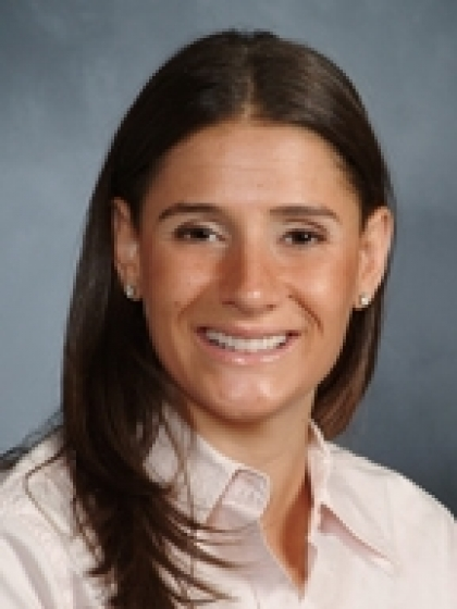 Profile Photo of Anne Weisenberg, MS