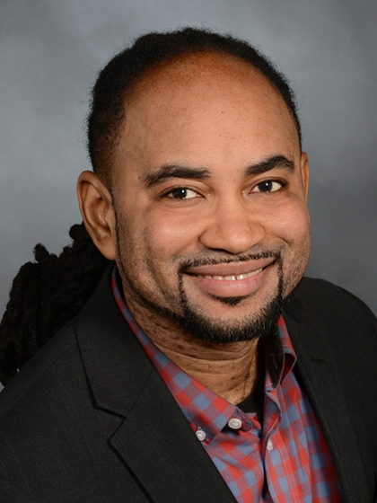 Profile Photo of Anthony O. Ahmed, Ph.D.