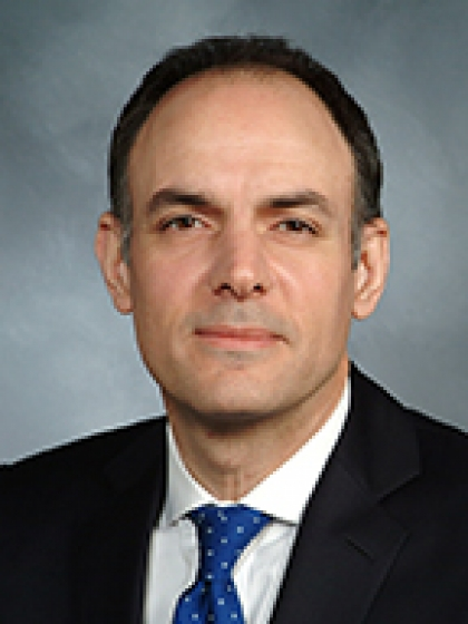 Profile Photo of Apostolos John Tsiouris, M.D.