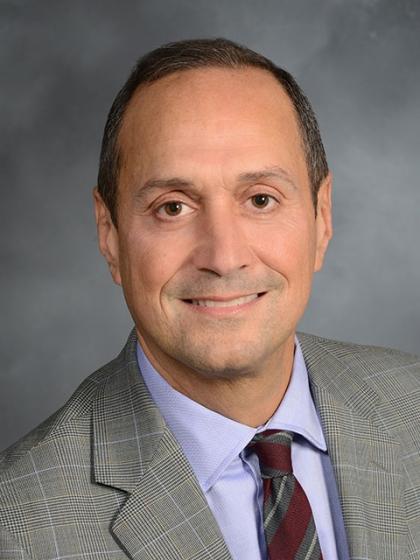 Profile Photo of Adam R. Stracher, M.D.