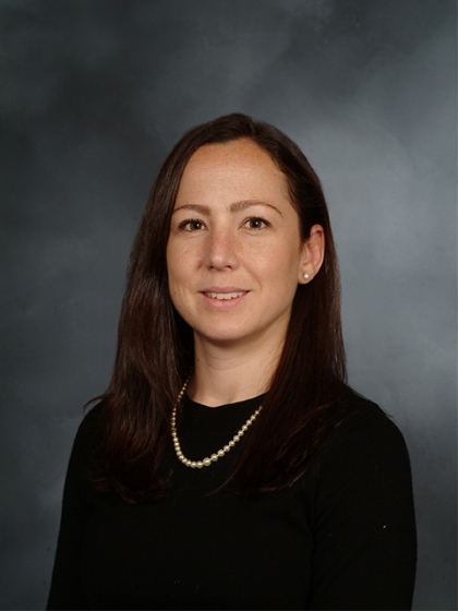 Profile Photo of Ashley N Beecy, M.D.