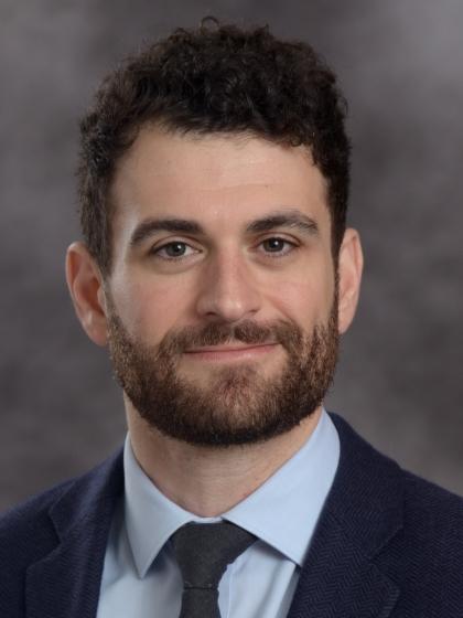 Profile Photo of Alexander Kane, M.D.