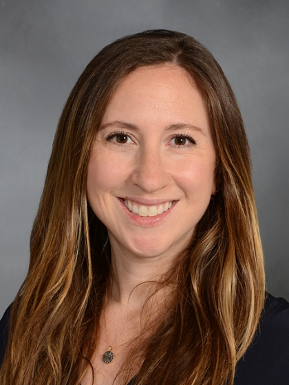 Ashley Knight-Greenfield, M.D.