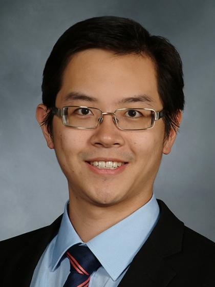 Profile Photo of Anthony Yuen, M.D.