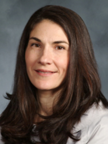 Profile Photo of Audrey Olivera Schwabe, M.D.