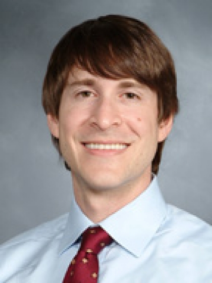 Profile Photo of Andrew B. Avarbock, M.D., Ph.D.