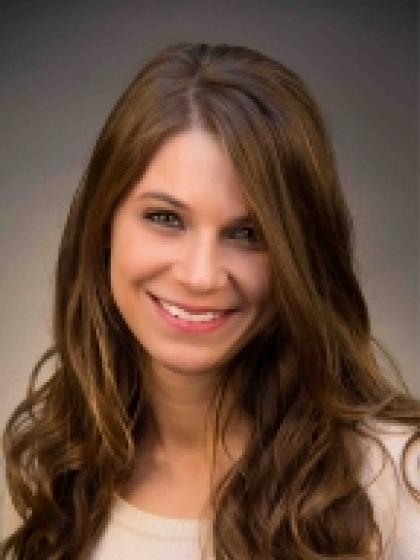 Profile Photo of Avital Falk, Ph.D.