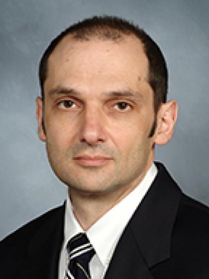 Profile Photo of Yevgeny Azrieli, M.D.