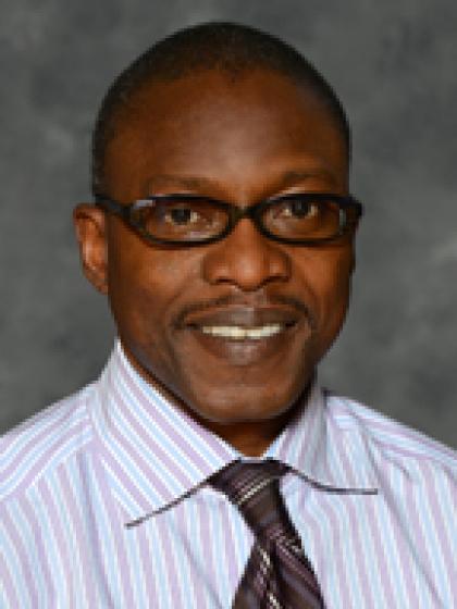 Profile Photo of Babatunde E. Asemota, M.B.B.S.