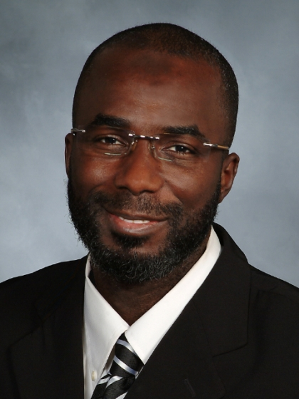 Profile Photo of Babacar Cisse, M.D., Ph.D.