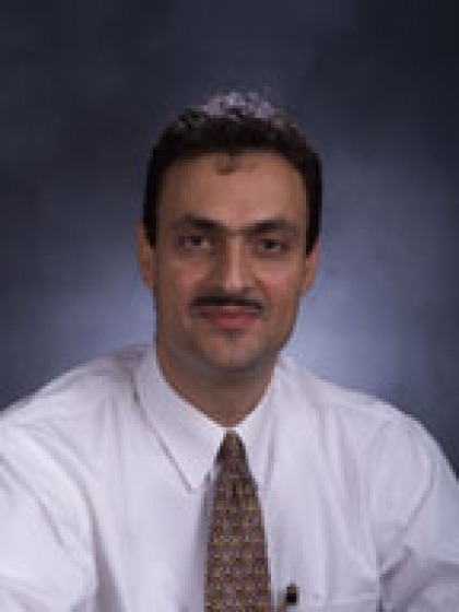Profile Photo of Bassem Masri, M.D.