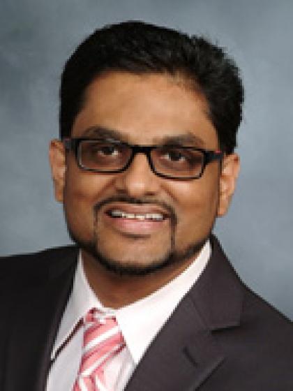 Profile Photo of Balakumar Krishnarasa, M.D.
