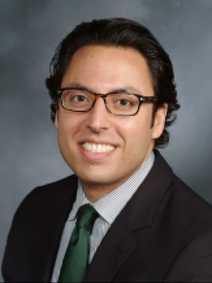 Profile Photo of Babak Navi, M.D., M.S.