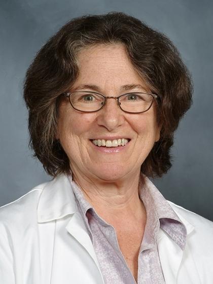 Profile Photo of Barrie L. Raik, M.D.