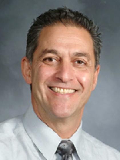 Profile Photo of Barry Kosofsky, M.D., Ph.D.