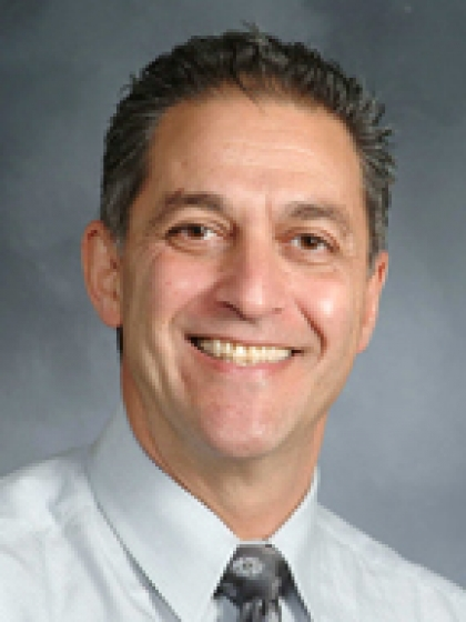 Profile Photo of Barry Kosofsky, M.D., Ph.D.