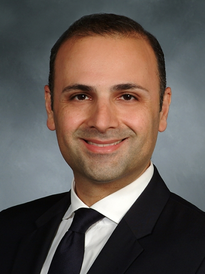 Profile Photo of Babak Sadoughi, MD, FACS
