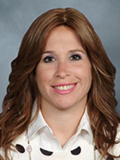 Profile Photo of Beth Rabinovitz, Ph.D.