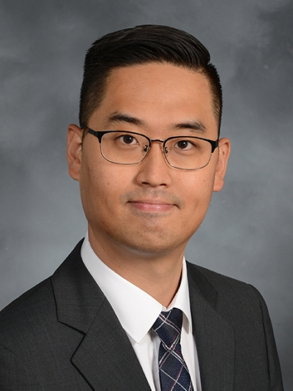 Profile Photo of Ben Shin, M.D.