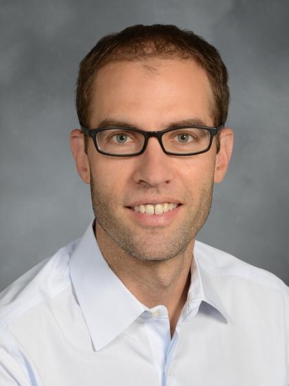 Profile Photo of Benjamin Kleaveland, M.D., Ph.D.