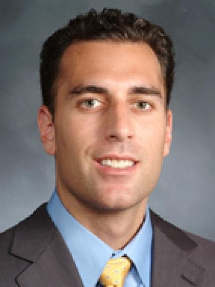 Profile Photo of Benjamin Levine, M.D.