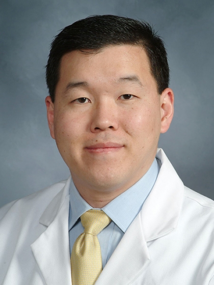 Profile Photo of Benjamin E Lee, M.D.