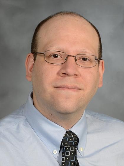 Profile Photo of Benjamin L. Liechty, M.D.