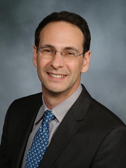 Profile Photo of David Berlin, M.D.