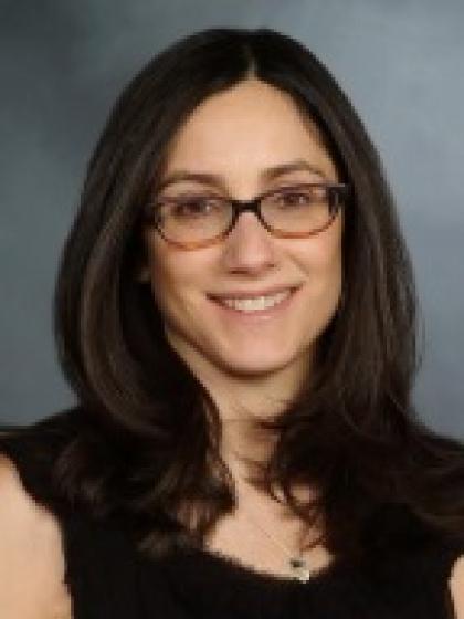 Profile Photo of Jaclyn H. Bonder, M.D.