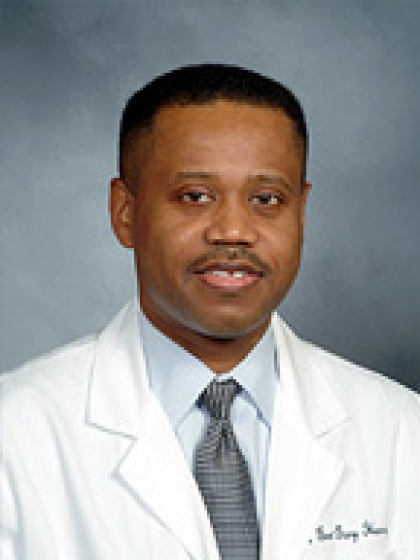 Profile Photo of Ben-Gary Harvey, M.D.