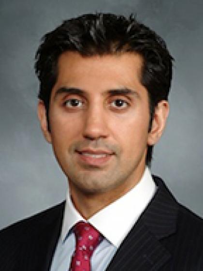 Profile Photo of Bilal Chughtai, M.D.