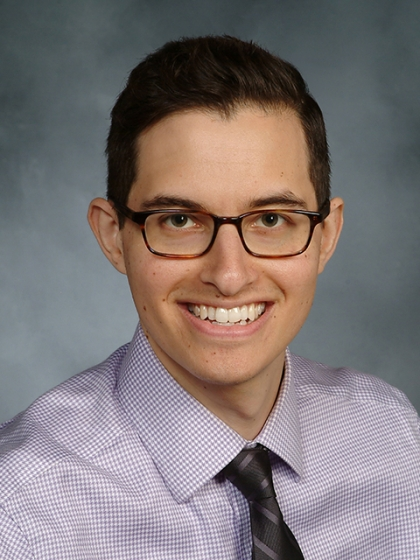 Profile Photo of Brett J. Ehrmann, M.D.