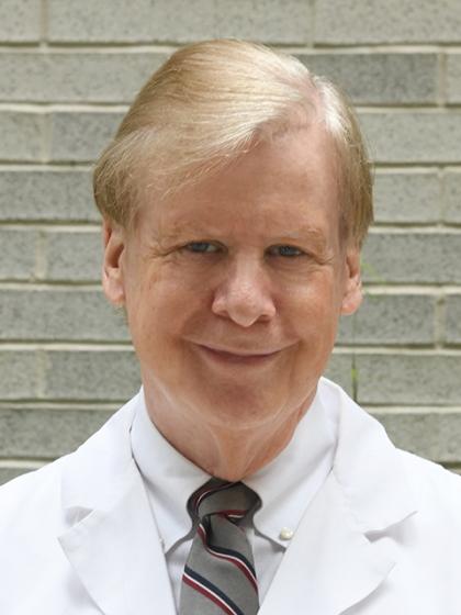 Profile Photo of Bruce B. Lerman, M.D.
