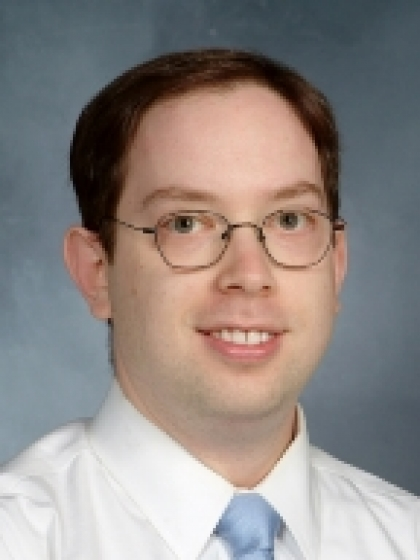 Profile Photo of Brian M. Eiss, M.D.