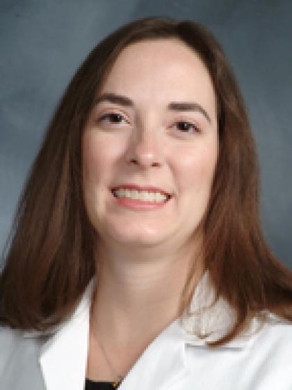 Profile Photo of Brenna M. Farmer, M.D.