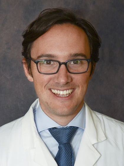Profile Photo of Brendan Finnerty, M.D.
