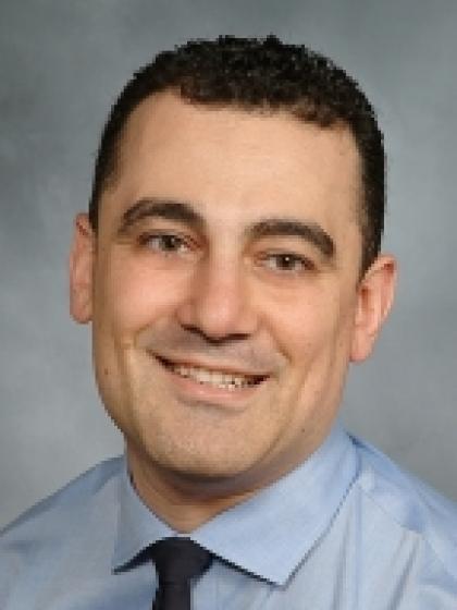 Profile Photo of Bishoy M. Faltas, M.D.
