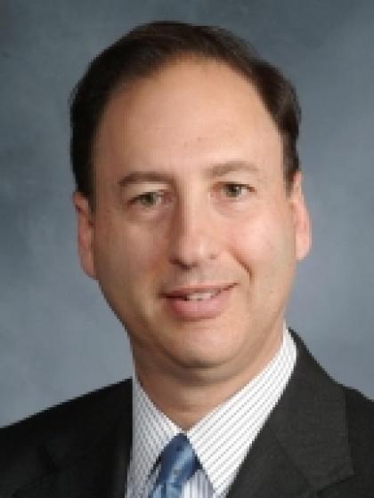 Profile Photo of Bruce Michael Greenwald, M.D.