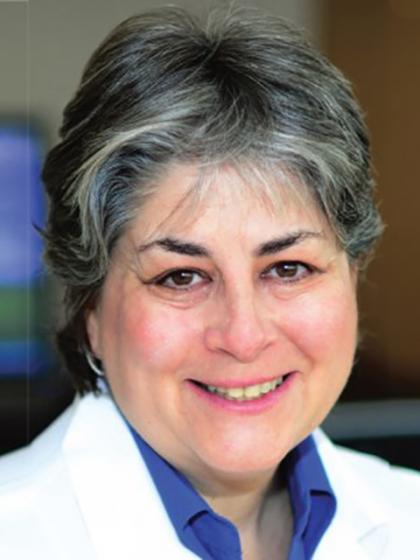 Profile Photo of Beth M. Siegel, M.D.