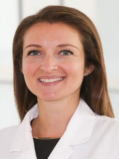 Profile Photo of Bruna Babic, M.D.
