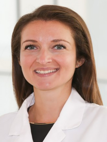 Profile Photo of Bruna Babic, M.D.