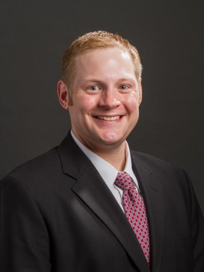 Profile Photo of Brett Fortune, MD