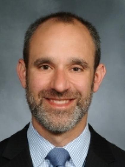Profile Photo of Brian David Gelbman, M.D.