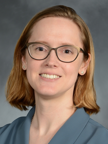 Profile Photo of Brittany Kay Gary, M.D.