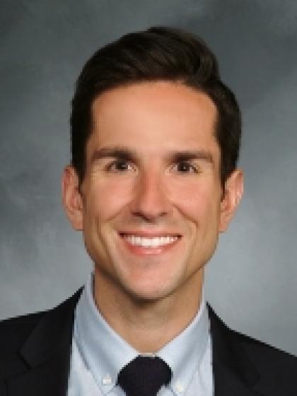 Profile Photo of Bradley Hayward, M.D.