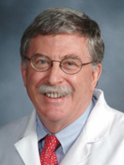 Profile Photo of B. Robert Meyer, M.D.