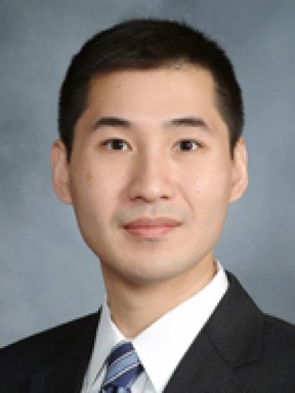 Profile Photo of Bradley B. Pua, M.D.
