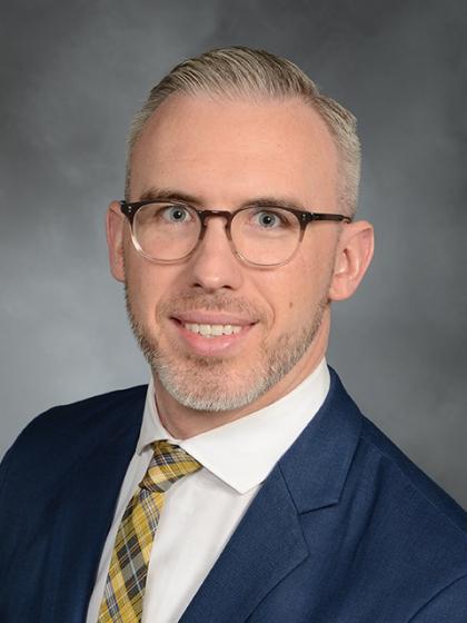 Profile Photo of Brian D. Robinson, M.D.