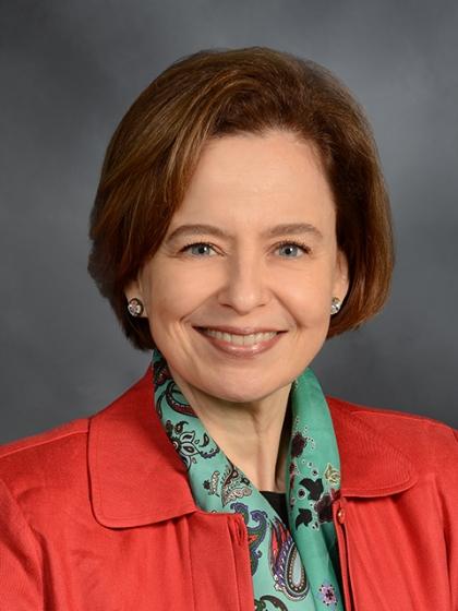 Profile Photo of Maria Bustillo, M.D.